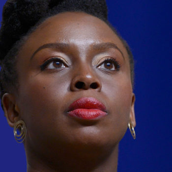 Chimamanda Ngozi Adichie explained why she was less than pleased about a recent interview, and we're hearing her out