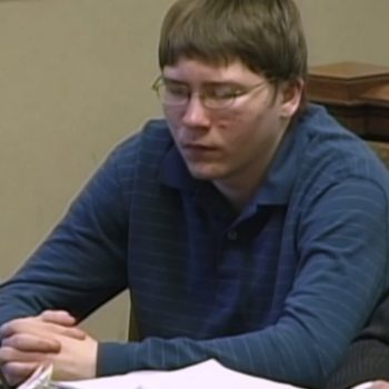 "Breaking: ""Making a Murderer's"" Brendan Dassey will be released from prison"