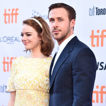 "Where is Ryan Gosling and why isn't he at any ""La La Land"" screenings?"