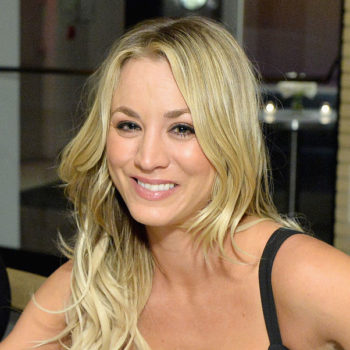 """Big Bang Theory's"" Kaley Cuoco reveals exactly how she coped with her divorce"