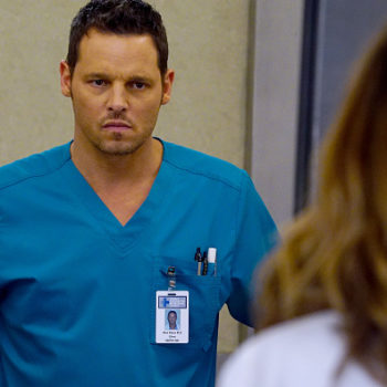 """Grey's Anatomy's'"" midseason finale was too much to take"