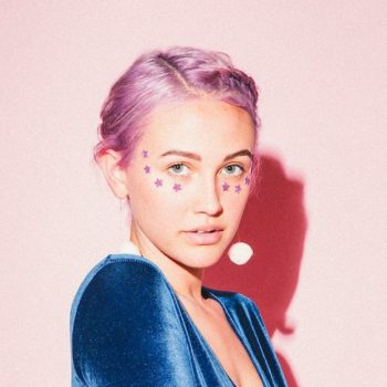 This new single from rising star Clay is a dreamy, confidence-boosting power mantra