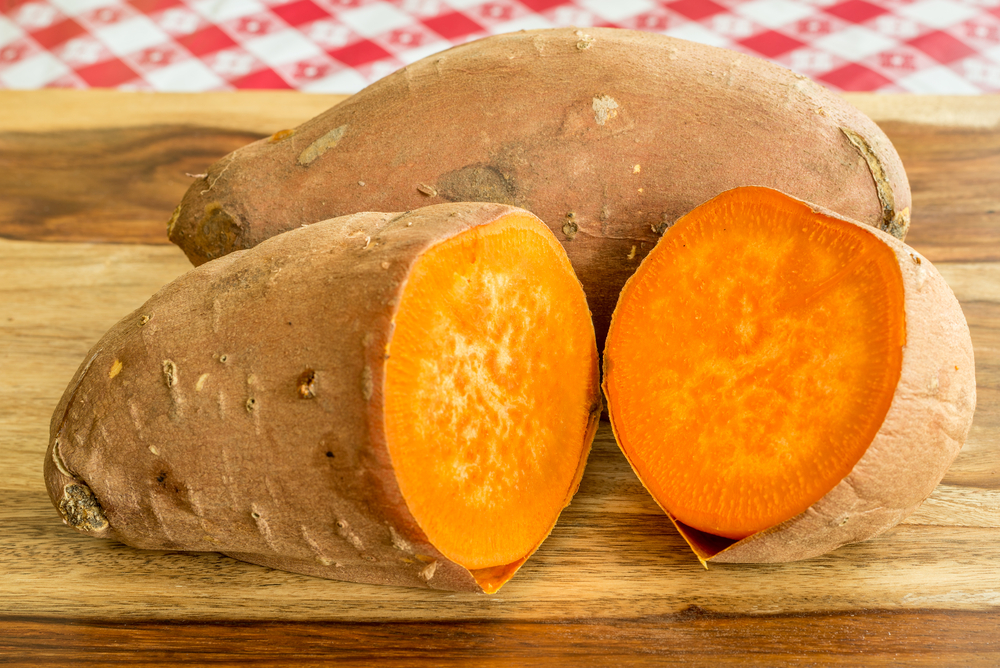 7 totally different yam recipes if you cannot take candied yams for one more year