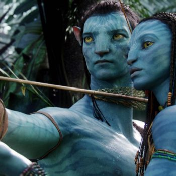 "This ""Avatar"" alum will be back for all *four* sequels — which is weird, because one is a prequel"