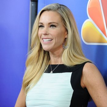 In case you were worried, Kate Gosselin just gave us an update on son Collin