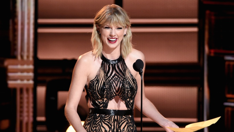 Episodes of the Taylor Swift Channel have surfaced online and they will satisfy any Swiftie