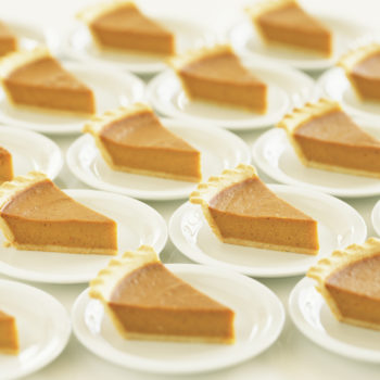 More than pumpkin pie: What is the actual story behind Thanksgiving?
