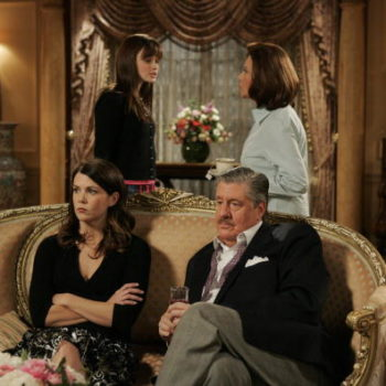 """""""Gilmore Girls"""" just posted a photo that's making us miss Richard more than ever"""