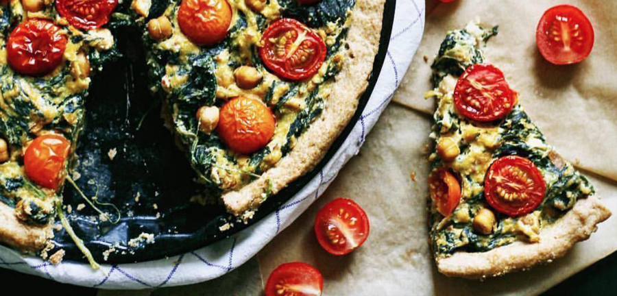 9 vegan pizza recipes to amaze your squad at your next dinner party