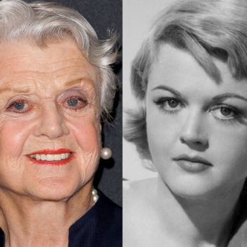 These beautiful throwback photos of Dame Angela Lansbury are a reminder of how perfect she's been forever