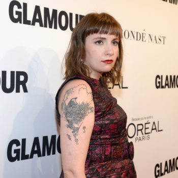 So Lena Dunham isn't *actually* moving to Canada — here's the awesome reason why