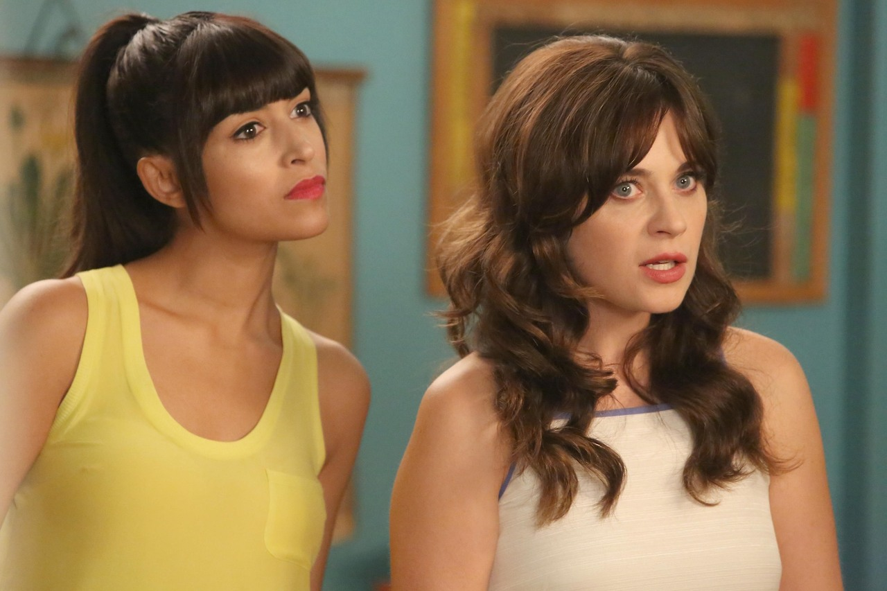 10 TV BFFs who are redefining female friendships - HelloGiggles