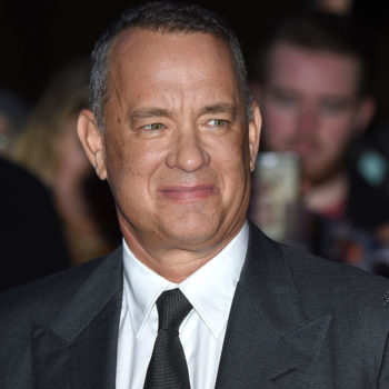 Tom Hanks just came clean about that mind-boggling Bill Murray lookalike photo
