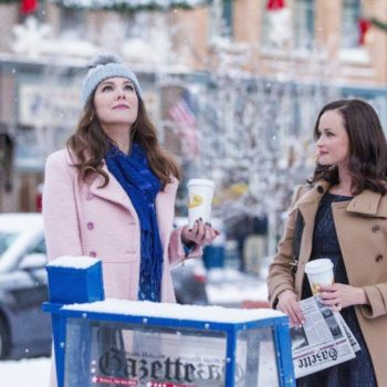 """Here are all the throwback references to OG """"Gilmore Girls"""" episodes during """"Winter"""""""
