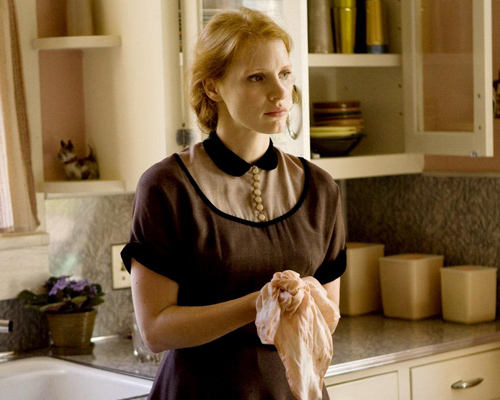 Jessica Chastain Can T Bear To Watch This Movie Of Hers