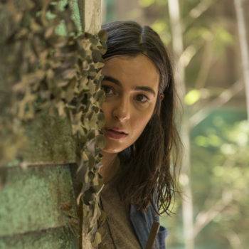 """Welp, we now know another terrible thing about the Saviors on """"The Walking Dead"""""""
