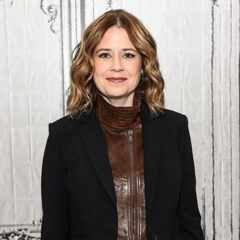 Jenna Fischer just shared a picture of Cece Halpert's namesake, and she's simply adorable