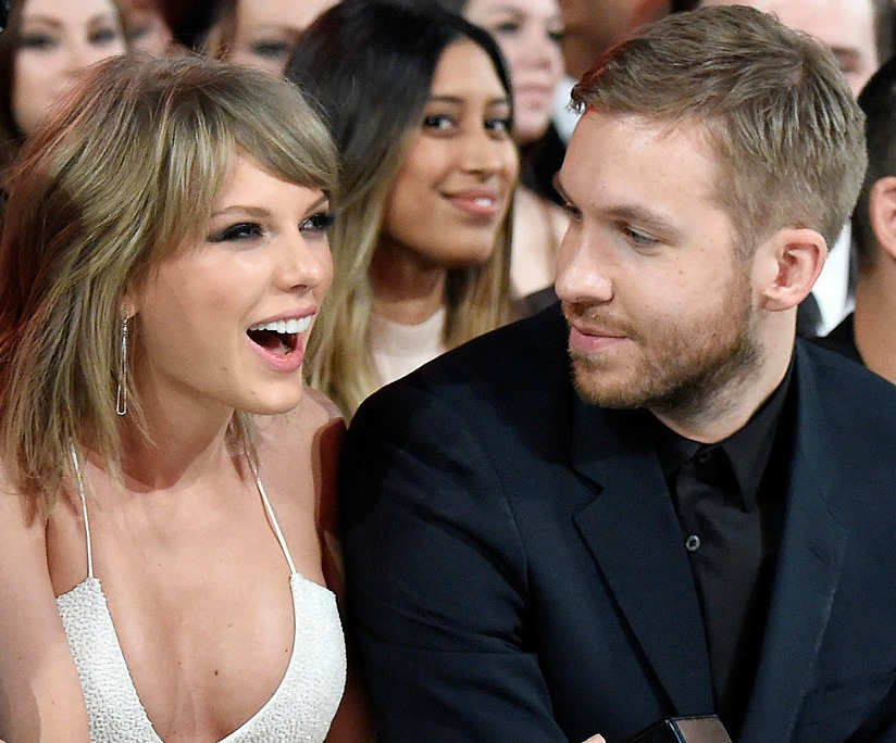 Taylor Swift could make an insane amount of money for the song she wrote with Calvin Harris