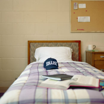 This university is allowing students to live with *much* older roommates to save money