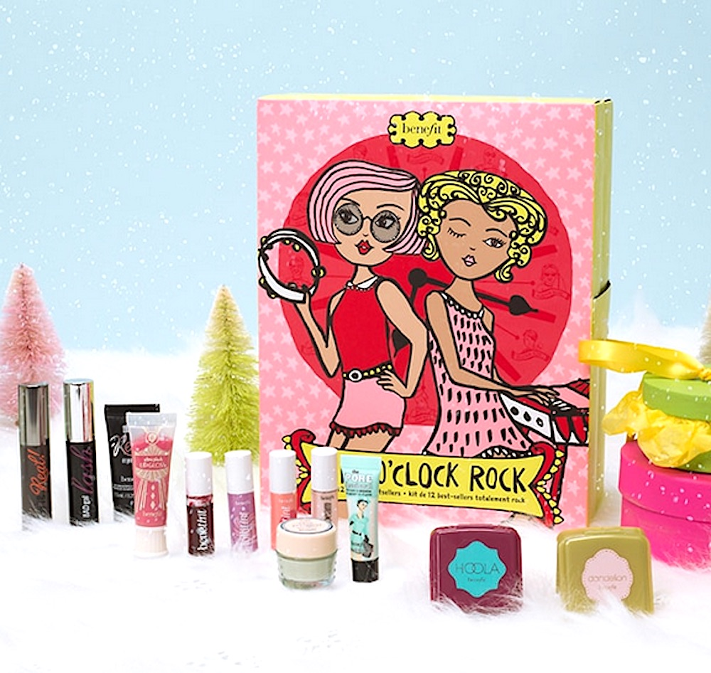 This Is How To Do A Full Face Of Makeup With Benefit S