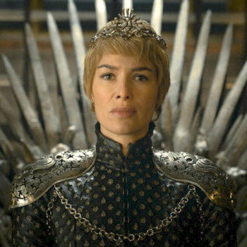 """Lena Headey is totally down to play this badass """"Star Wars"""" character and to that we say, """"HECK yes!"""""""