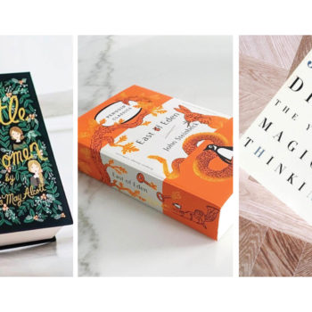 12 novels and plays to read (or give as gifts) this holiday season