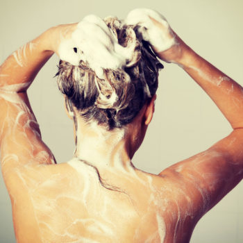If you wash your hair at night, we have some scary news for you