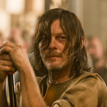 """Four predictions we have for """"The Walking Dead"""" midseason finale"""