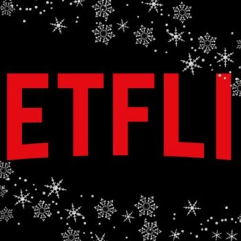 Netflix has created the *perfect* holiday calendar to plan out our binge watching this season