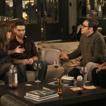 """Jess and Robby deal with an oh-too-real dating situation on """"New Girl"""" and we get it so hard"""