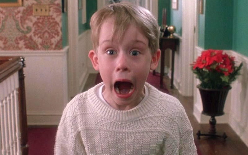 "The one crazy ""Home Alone"" secret that's been ~hiding~ in front of you this whole time"