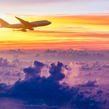 What's the longest flight in the world? This trip breaks the record