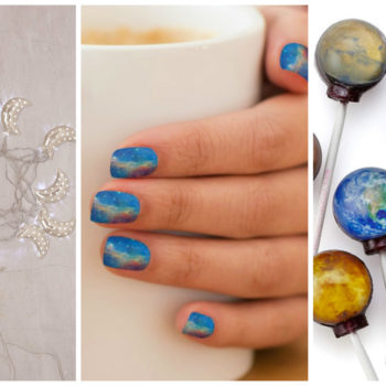 10 out of this world gifts for the chick obsessed with outer space