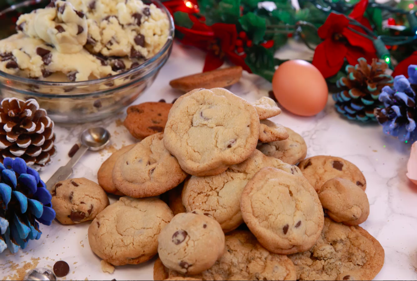 How to make the *PERFECT* chocolate chip cookie (no matter how you like 'em)