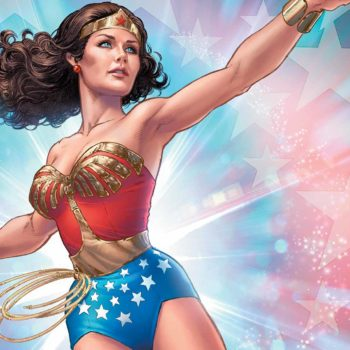The United Nations suddenly ended Wonder Woman's female empowerment campaign