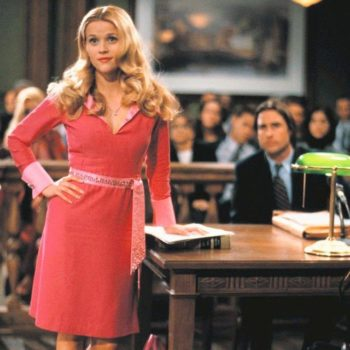 """How """"Legally Blonde"""" prepared me for law school (and how it totally didn't)"""