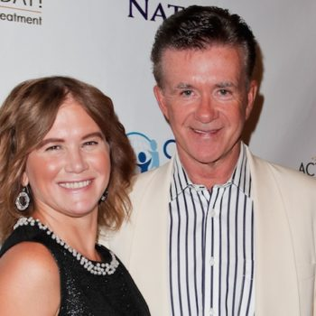 """""""Growing Pains"""" Tracey Gold gave the most beautiful statement about her TV dad Alan Thicke, and our hearts go out"""