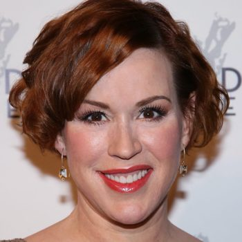 Molly Ringwald is joining the cast of this comic-based show and we are like YES