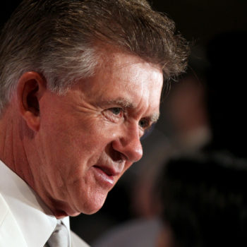Alan Thicke's reality-sitcom will air this week as a tribute to the late actor, and brb crying again