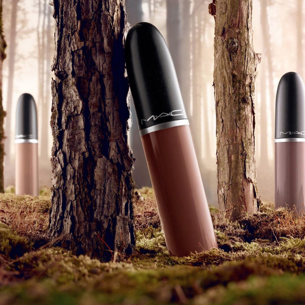 This is not a drill: MAC Cosmetics just launched their Retro Matte lipstick collection