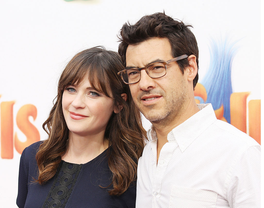 Zooey Deschanel just announced she's expecting her second ...