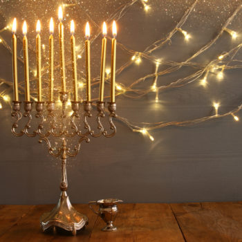 11 reasons Hanukkah is the most lit holiday of all