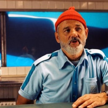 Bill Murray is opening a bar with a seriously special theme