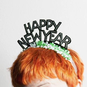 10 ways to have an amazing New Year's Eve party if you're lazy and not sorry
