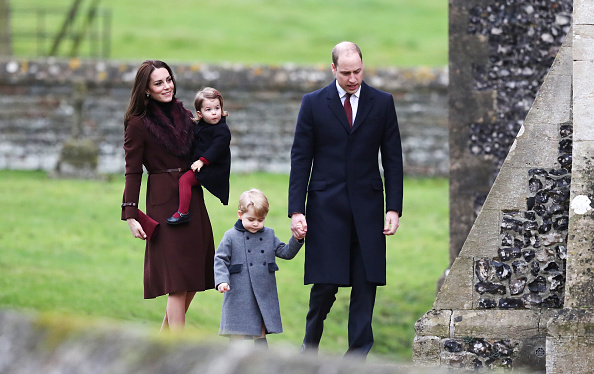 this is what christmas dinner was like for the royal family in case you need ideas for next years holiday feast