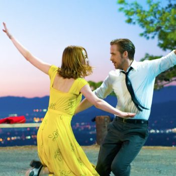 "How to get Emma Stone's la-la-lovely style from ""La La Land"""