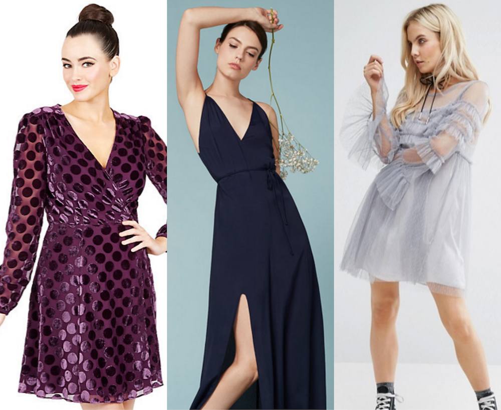 Here are 11 petite dresses that are perfect for your New Year\'s ...