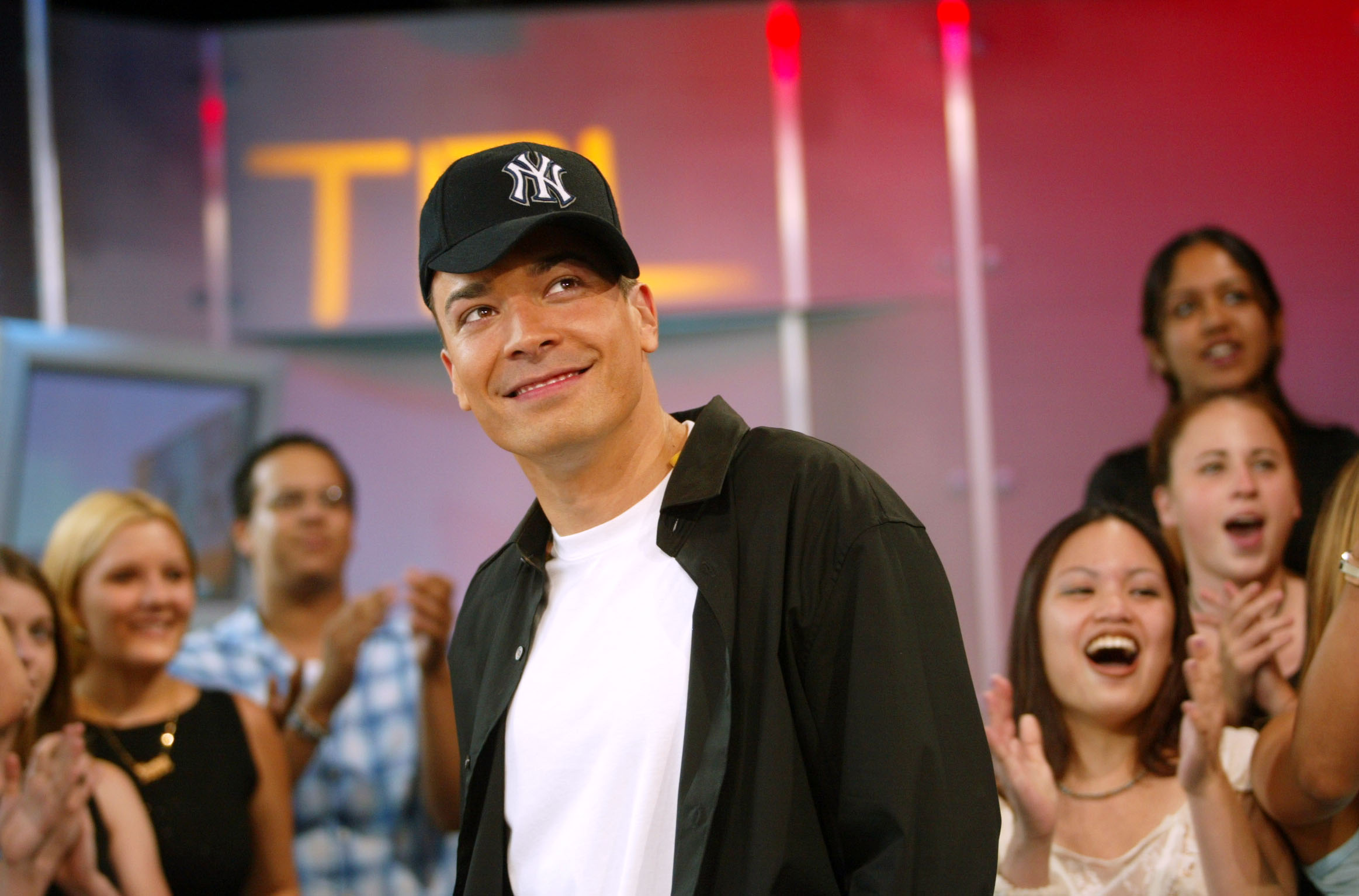 MTV TRL: Jimmy Fallon