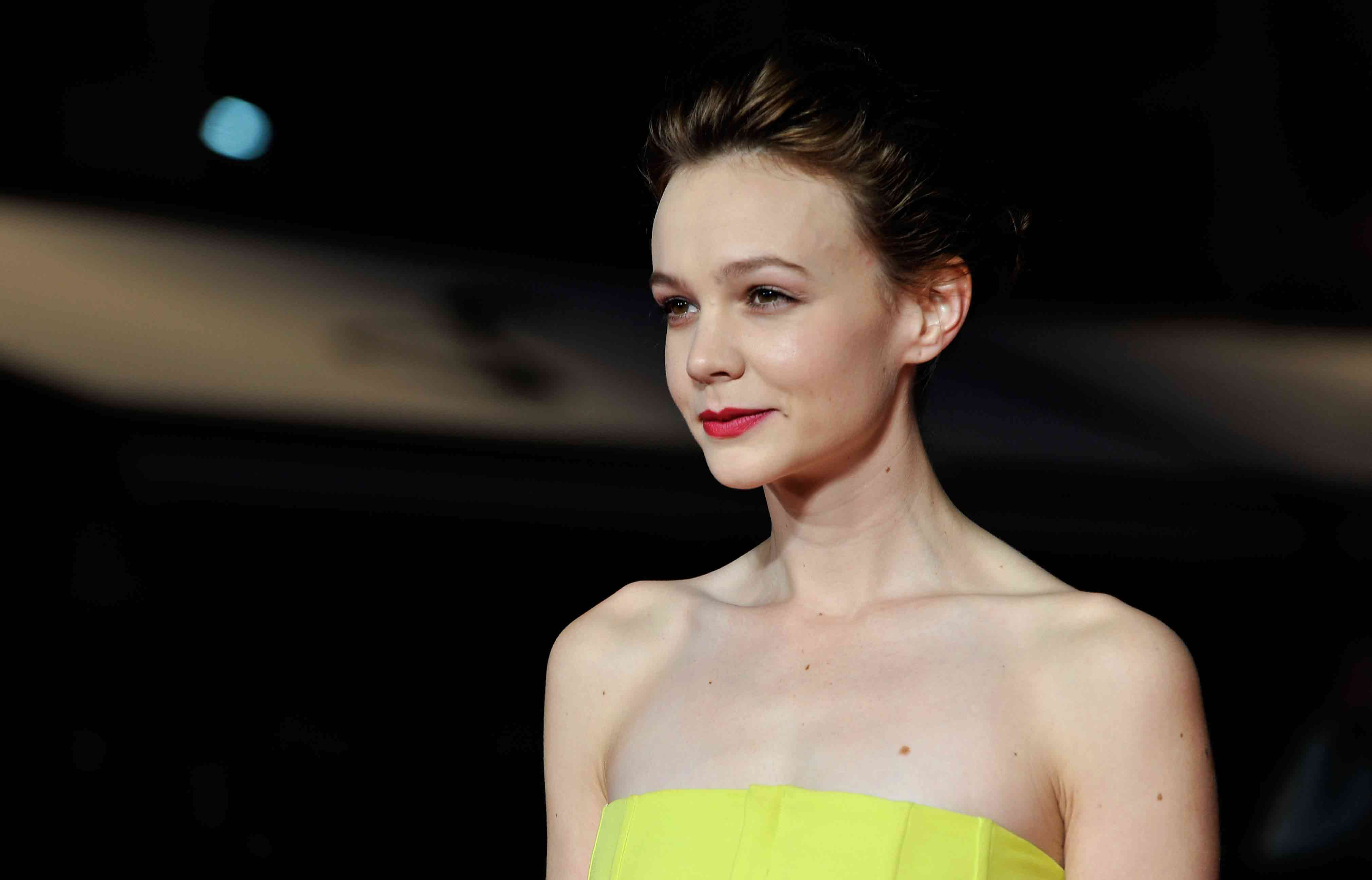 Carey Mulligan Has Opened Up About Her Grandmother S