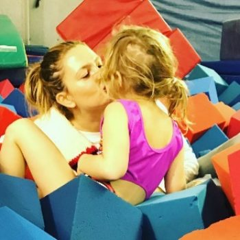 Drew Barrymore continues to give us creative mom goals with her latest Insta pic, and we just adore it